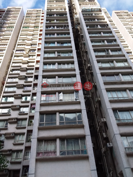 豪景花園2期明麗閣(8座) (Hong Kong Garden Phase 2 Dominion Heights (Block 8)) 深井|搵地(OneDay)(4)