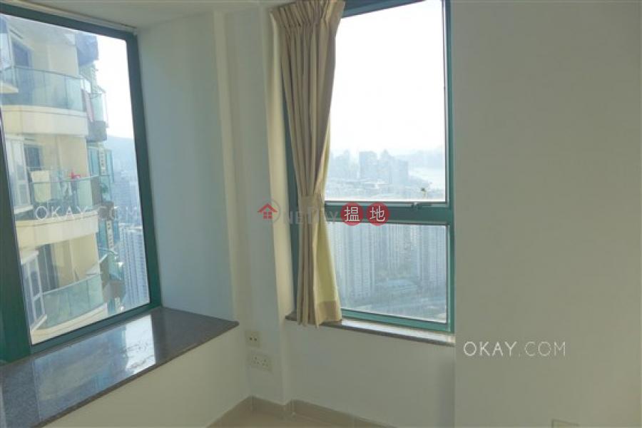 HK$ 25,000/ 月|嘉亨灣 2座-東區|2房1廁,極高層,海景,星級會所《嘉亨灣 2座出租單位》