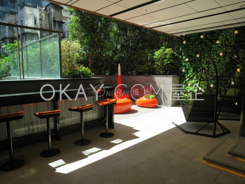 Property Search Hong Kong   OneDay   Residential Rental Listings   Unique 1 bedroom with balcony   Rental