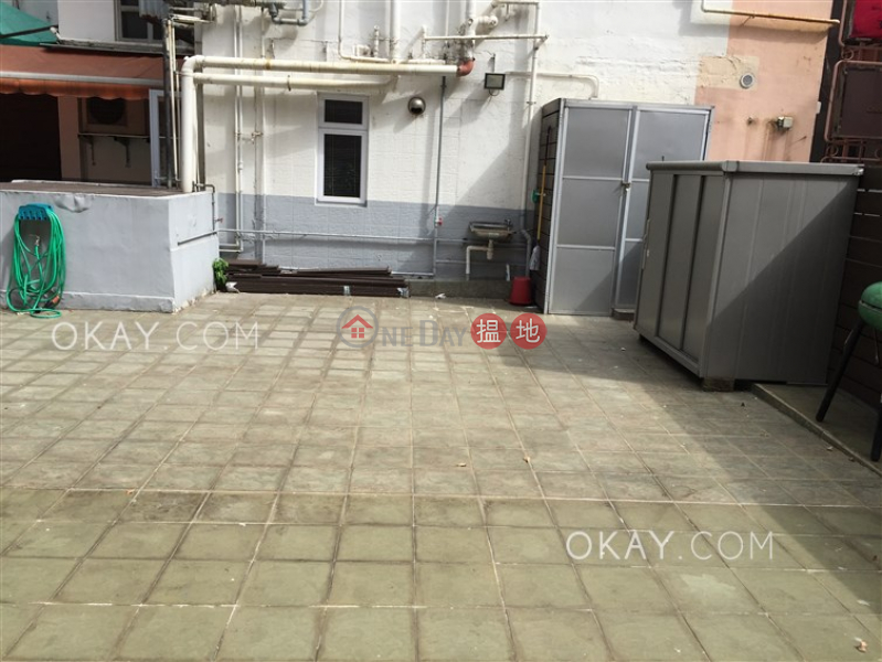 HK$ 10M Fully Building Wan Chai District | Lovely 1 bedroom with terrace | For Sale
