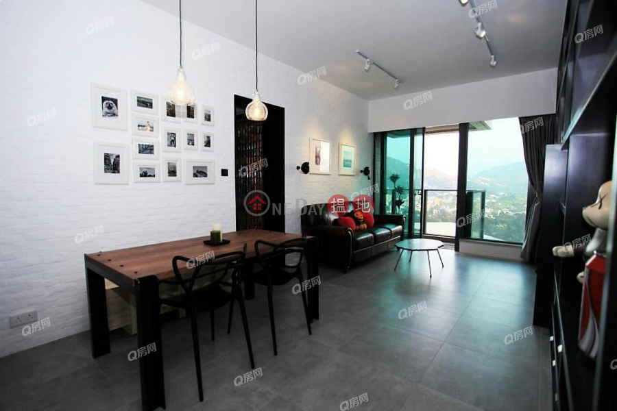 HK$ 15.5M | Yoho Town Phase 2 Yoho Midtown Yuen Long, Yoho Town Phase 2 Yoho Midtown | 4 bedroom Low Floor Flat for Sale