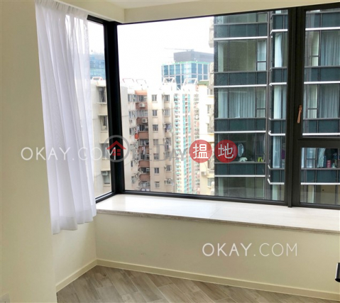 Unique 3 bedroom on high floor with balcony | Rental|Fleur Pavilia Tower 1(Fleur Pavilia Tower 1)Rental Listings (OKAY-R365536)_0
