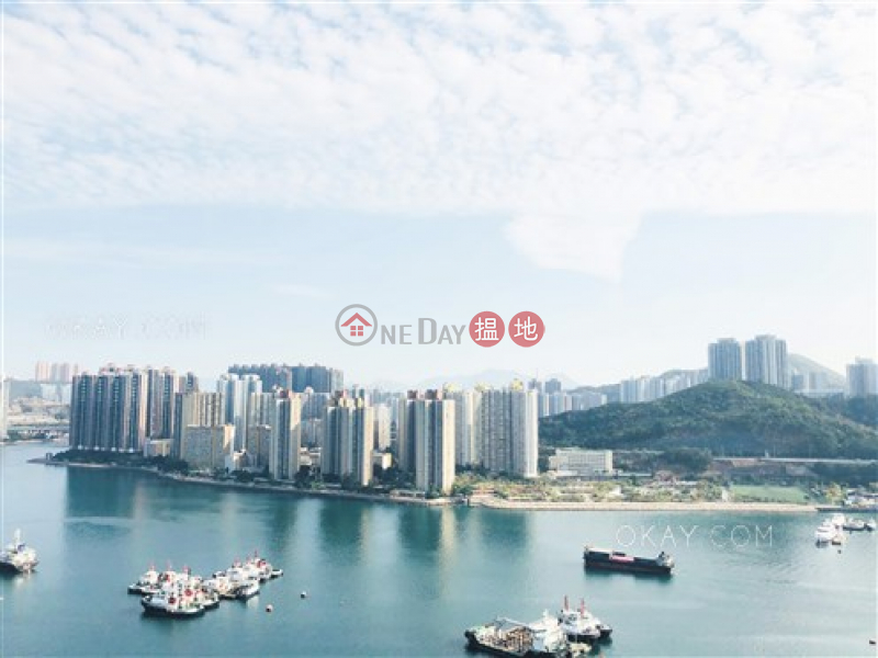 Exquisite 4 bed on high floor with sea views & balcony | Rental 8 Po Fung Terrace | Tsuen Wan, Hong Kong | Rental | HK$ 63,800/ month