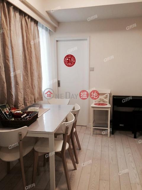 Po Shing Building | 2 bedroom High Floor Flat for Sale|Po Shing Building(Po Shing Building)Sales Listings (XGWZ030100001)_0