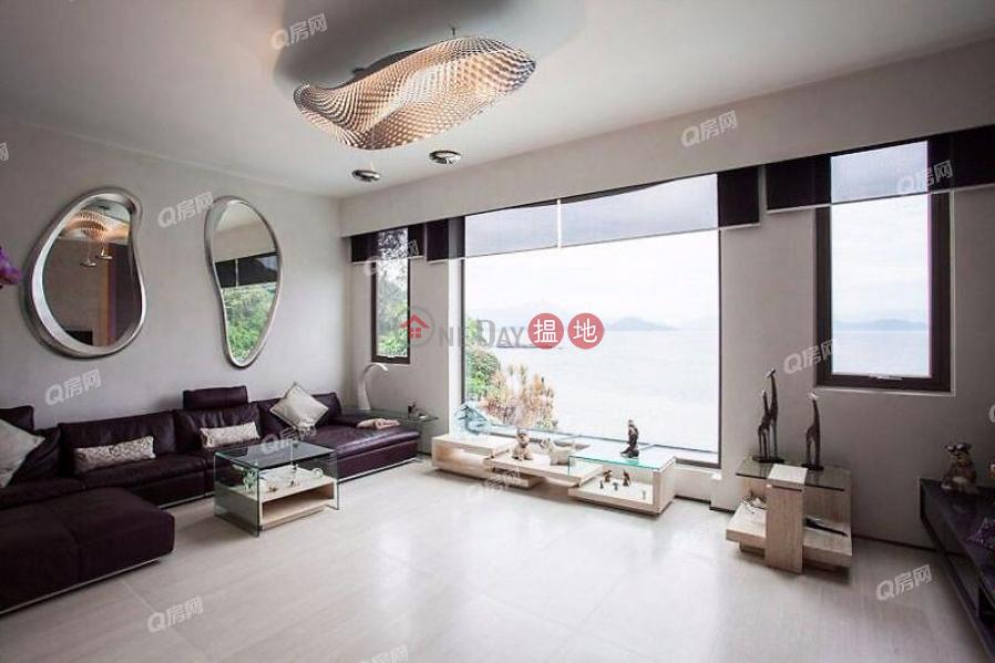 House 8 Royal Castle | 3 bedroom High Floor Flat for Sale, 23 Pik Sha Road | Sai Kung, Hong Kong Sales | HK$ 128M