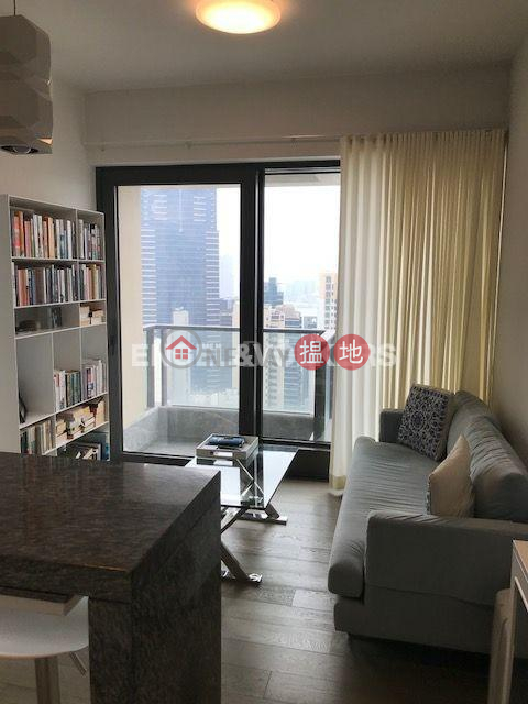 1 Bed Flat for Rent in Soho|Central DistrictThe Pierre(The Pierre)Rental Listings (EVHK64978)_0