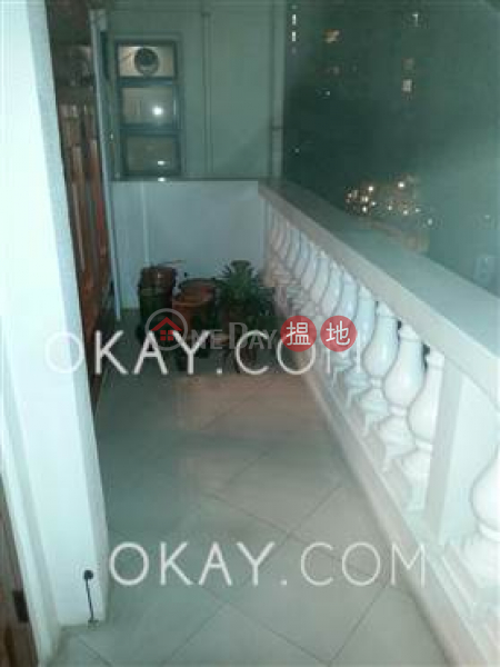 Lovely 4 bedroom with balcony & parking | For Sale | 26-28 Conduit Road | Western District | Hong Kong Sales, HK$ 53M