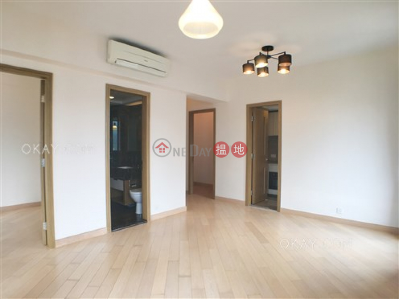 HK$ 19M | Park Haven Wan Chai District | Rare 2 bedroom on high floor with balcony | For Sale
