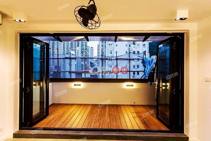 Kin Liong Mansion | 1 bedroom High Floor Flat for Sale | 16-30 North Street | Western District | Hong Kong | Sales, HK$ 7.5M