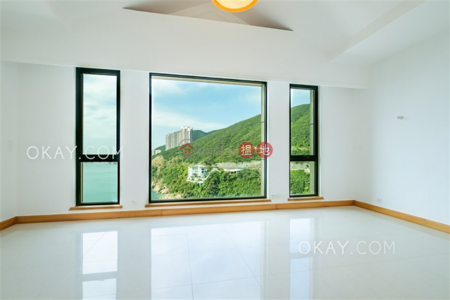Lovely house with sea views, terrace & balcony | For Sale | 8 Pak Pat Shan Road | Southern District, Hong Kong Sales | HK$ 100M