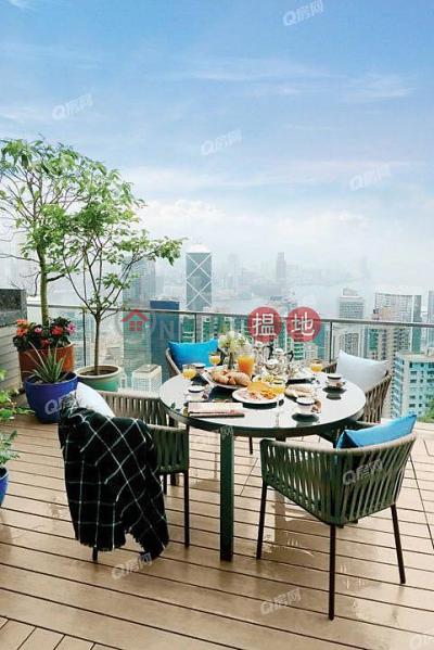 No.28 Barker Road | 5 bedroom House Flat for Sale | 28 Barker Road | Central District | Hong Kong | Sales HK$ 808M
