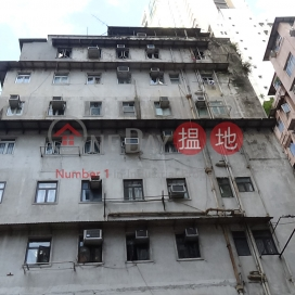 33 North Street,Kennedy Town, Hong Kong Island