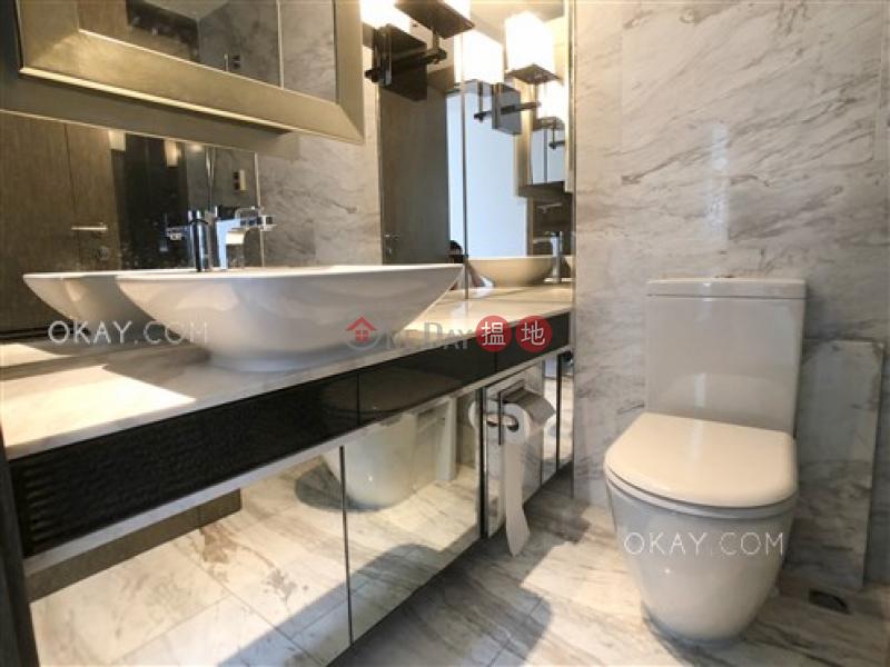 2房1廁,星級會所,露台《尚賢居出租單位》 72士丹頓街   中區-香港出租-HK$ 32,000/ 月