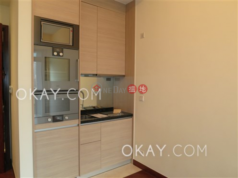 HK$ 13.8M The Avenue Tower 2 Wan Chai District | Stylish 1 bedroom on high floor with balcony | For Sale