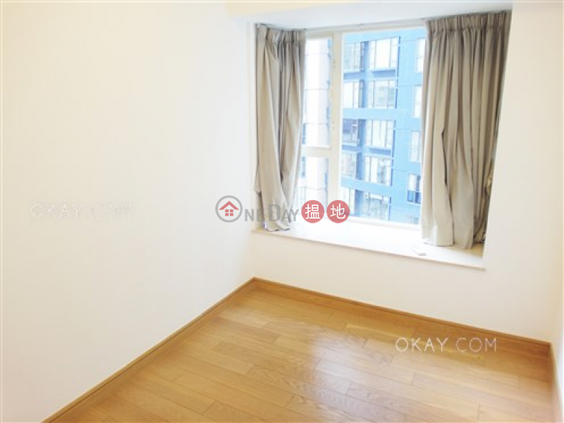 Lovely 3 bedroom on high floor with balcony | Rental 108 Hollywood Road | Central District Hong Kong | Rental, HK$ 39,000/ month