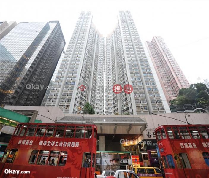 2房1廁,極高層《康澤花園出售單位》|康澤花園(Fortress Metro Tower)出售樓盤 (OKAY-S161187)