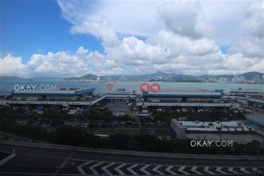 Rare 3 bedroom with balcony   For Sale, Upton 維港峰 Sales Listings   Western District (OKAY-S292441)