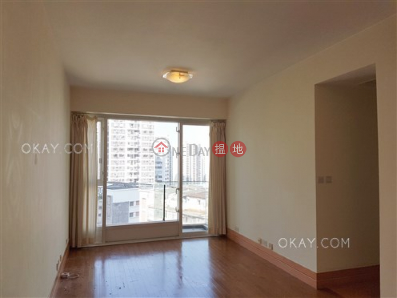 Property Search Hong Kong | OneDay | Residential | Rental Listings | Charming 3 bedroom with balcony | Rental