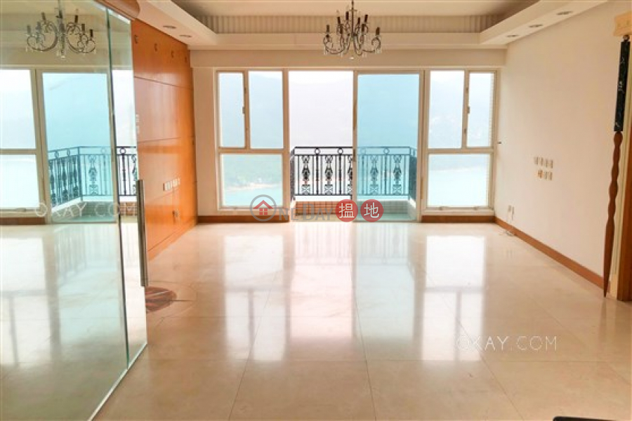 Property Search Hong Kong | OneDay | Residential Rental Listings, Tasteful 2 bed on high floor with sea views & balcony | Rental