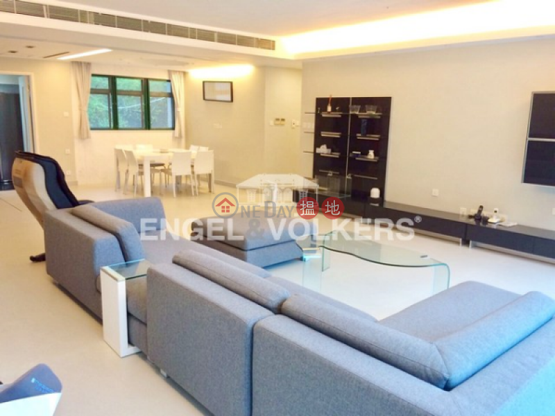 HK$ 60M South Bay Garden Block A, Southern District 3 Bedroom Family Flat for Sale in Repulse Bay