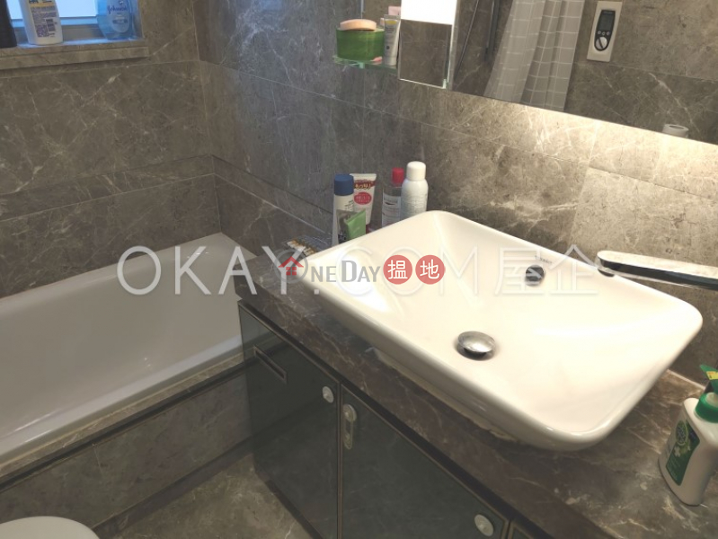 HK$ 43,000/ month | Diva | Wan Chai District | Charming 3 bedroom with terrace | Rental