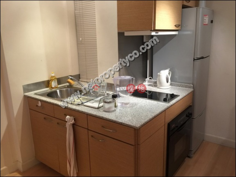 Property Search Hong Kong | OneDay | Residential, Rental Listings, Spacious Studio Apartment in Causeway Bay for Rent