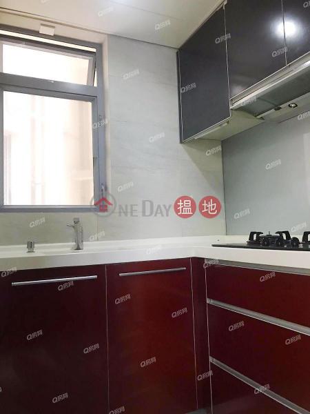 環境優美,旺中帶靜,連租約,四通八達《嘉亨灣 6座買賣盤》 38太康街   東區 香港-出售HK$ 1,800萬