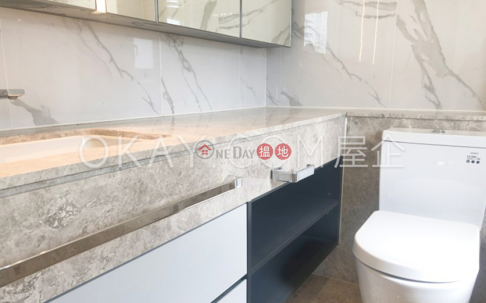 HK$ 123,000/ month St. Joan Court | Central District Luxurious 3 bedroom on high floor with balcony | Rental
