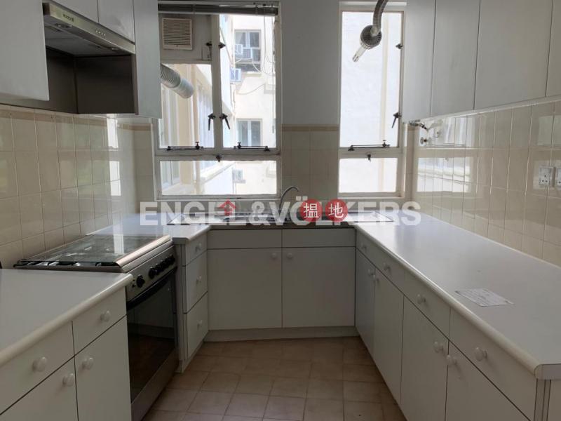 HK$ 75,000/ 月|全景大廈|西區-西半山兩房一廳筍盤出租|住宅單位