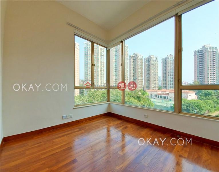Rare penthouse with sea views, rooftop & balcony   Rental   Hong Kong Gold Coast 黃金海岸 Rental Listings