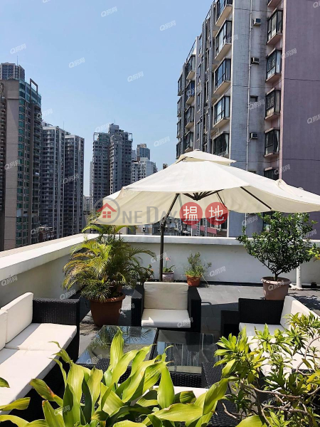 HK$ 21M   Robinson Heights   Western District Robinson Heights   3 bedroom High Floor Flat for Sale