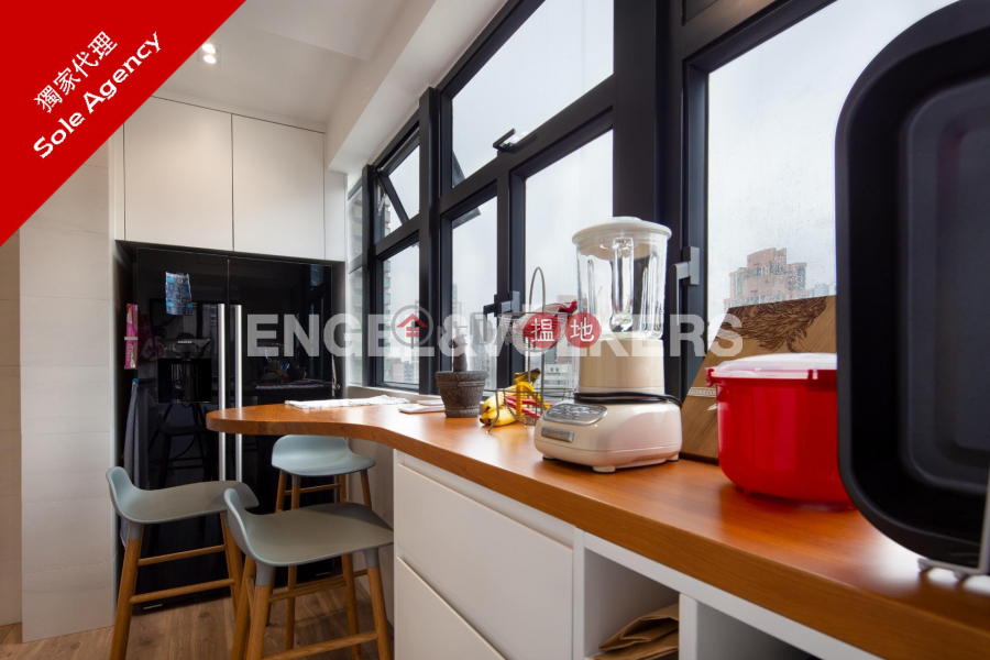HK$ 21.5M, Winner Court Central District | 3 Bedroom Family Flat for Sale in Soho
