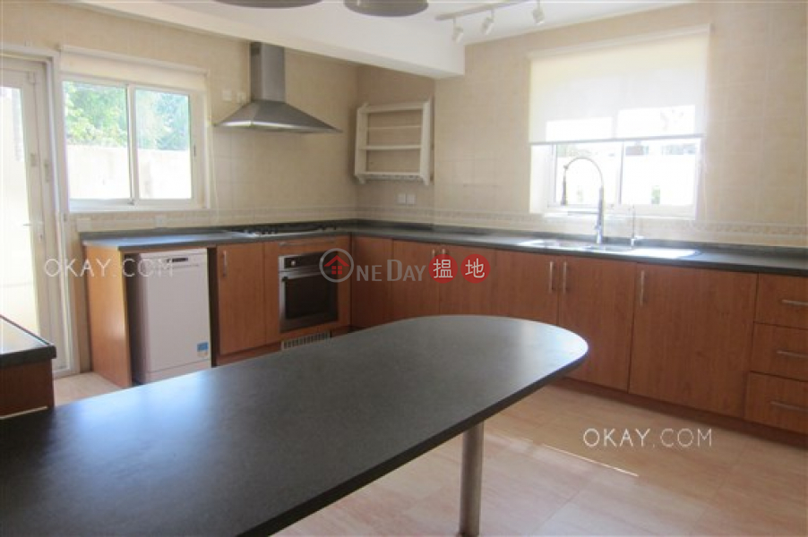 Property Search Hong Kong | OneDay | Residential | Sales Listings Elegant house with rooftop, balcony | For Sale