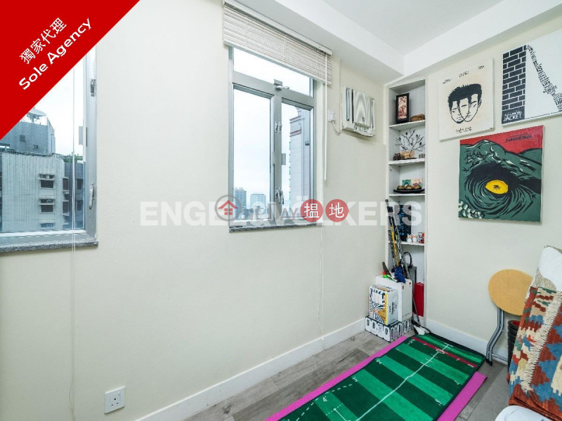 2 Bedroom Flat for Sale in Mid Levels West 80-88 Caine Road | Western District, Hong Kong Sales | HK$ 12M