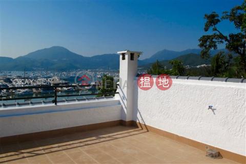 Popular house with sea views & balcony | For Sale|Che Keng Tuk Village(Che Keng Tuk Village)Sales Listings (OKAY-S16510)_0