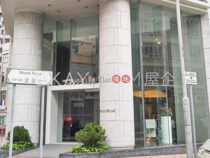 3房2廁,星級會所,露台萃峯出租單位-28活道 | 灣仔區-香港-出租HK$ 48,000/ 月