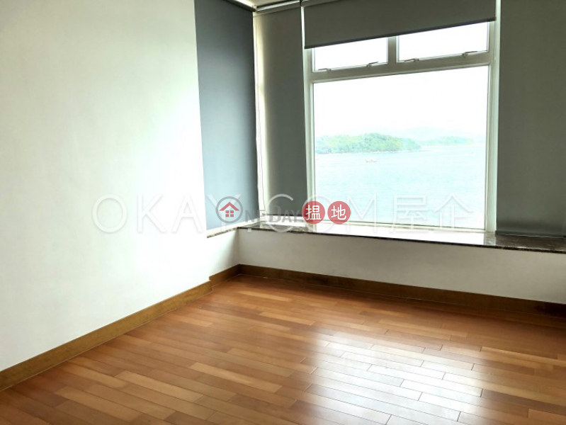 HK$ 60,000/ month   Block 9 Costa Bello   Sai Kung, Lovely 4 bedroom with rooftop   Rental