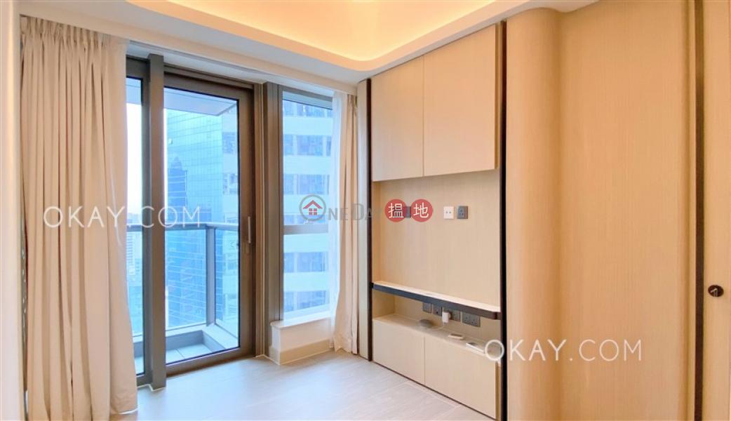 Generous 1 bedroom on high floor with balcony | Rental 18 Caine Road | Western District, Hong Kong Rental HK$ 29,000/ month