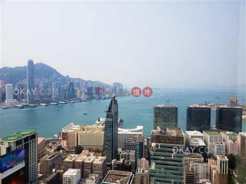 Lovely 1 bedroom on high floor | Rental | 18 Hanoi Road | Yau Tsim Mong | Hong Kong | Rental HK$ 40,000/ month