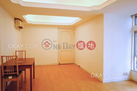 Intimate 3 bedroom in Sheung Wan | Rental|Fook Sing Court(Fook Sing Court)Rental Listings (OKAY-R386373)_0