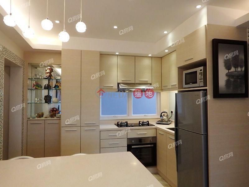 Property Search Hong Kong | OneDay | Residential | Rental Listings | Kin Yuen Mansion | 2 bedroom High Floor Flat for Rent