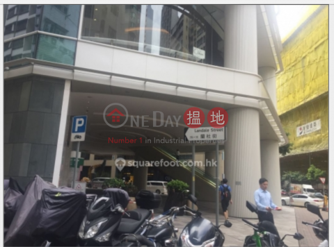 灣仔莊士頓道Exclusive Sole Agent ~ business unit, 1 / F Wan Chai Johnston Road 李節花園(Li Chit Garden)出租樓盤 (WINNI-1113978113)_0