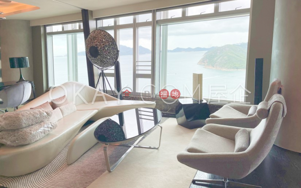 HK$ 125,000/ month, Tower 1 The Lily   Southern District, Stylish 3 bedroom with parking   Rental