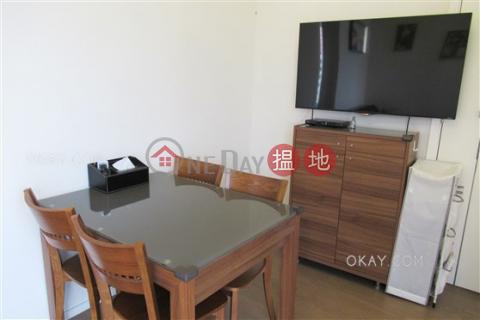 Elegant 2 bedroom on high floor with balcony | Rental|The Warren(The Warren)Rental Listings (OKAY-R130281)_0