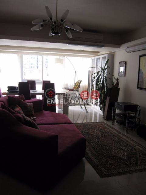 西半山三房兩廳筍盤出售|住宅單位|嘉賢大廈(Alpine Court)出售樓盤 (EVHK30975)_0