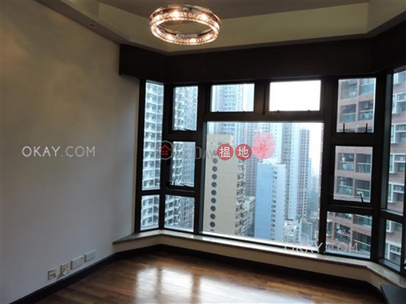 3房2廁,極高層,星級會所,連租約發售《輝煌豪園出售單位》-3西摩道 | 西區-香港|出售HK$ 2,100萬