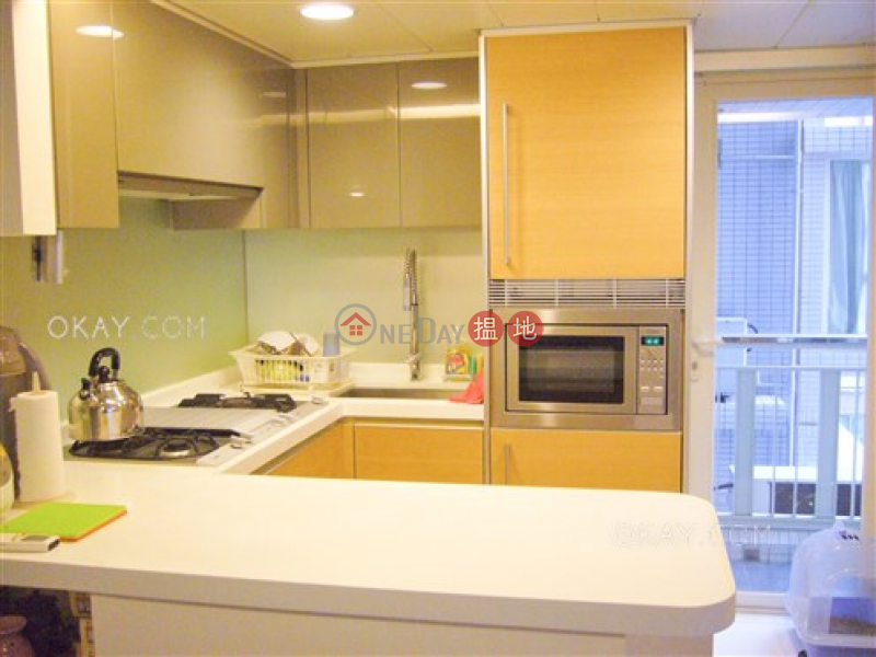 Lovely 2 bedroom on high floor with balcony | For Sale | 108 Hollywood Road | Central District, Hong Kong | Sales, HK$ 24M