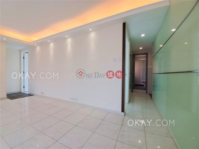 Tasteful 3 bedroom on high floor with balcony & parking | Rental, 315A Prince Eward Road West | Kowloon City Hong Kong Rental HK$ 32,000/ month