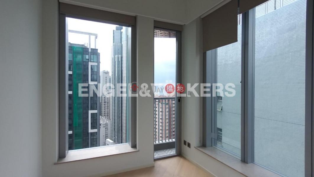 1 Bed Flat for Rent in Sai Ying Pun, 1 Sai Yuen Lane | Western District, Hong Kong | Rental | HK$ 27,500/ month
