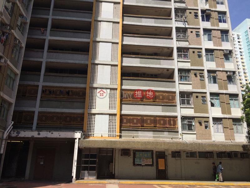 順天邨天榮樓 (Tin Wing House, Shun Tin Estate) 茶寮坳|搵地(OneDay)(1)